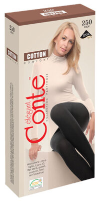 Conte Cotton 250 XL