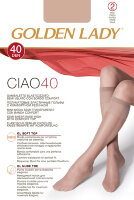 Гольфы Golden Lady Ciao 40 - упаковка 3 штуки