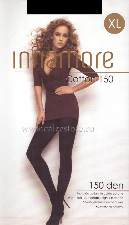 Innamore Cotton 150 XXL