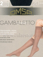 Omsa Classico Gambaletto гольфы