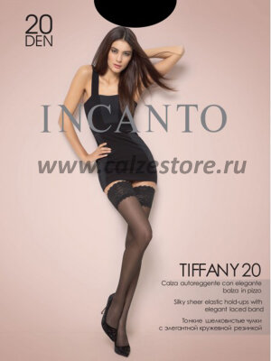 Incanto Tiffany 20 чулки