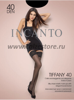 Incanto Tiffany 40 чулки