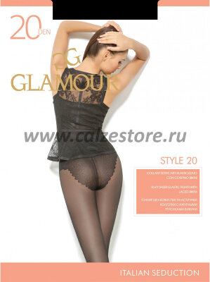 Glamour Style 20