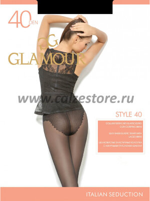 Glamour Style 40